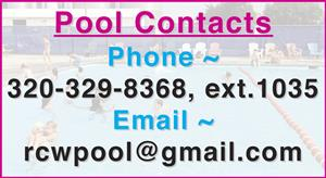 Pool Contacts